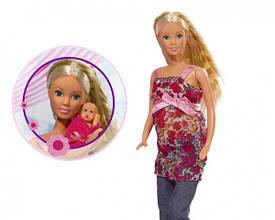 Лялька Steffi вагітна Simba 5734000