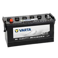 Аккумулятор Varta Promotive Black G2 600035060 100Ah 12v