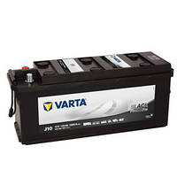Аккумулятор Varta Promotive Black J10 635052100 135Ah 12v