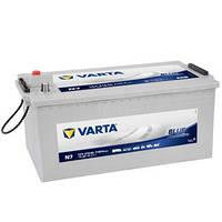 Аккумулятор Varta Promotive Blue N7 715400115 215Ah 12v