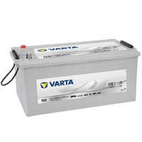 Аккумулятор Varta Promotive Silver 725103115 225Ah 12v