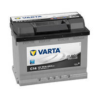 Аккумулятор Varta Black Dynamic C14 556400048 56Ah 12v