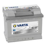 Аккумулятор Varta Silver Dynamic D39 563401061 63Ah 12v