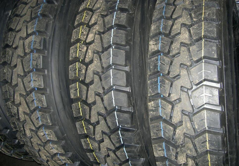 Грузовые шины Long March LM328, 315 80 R22.5