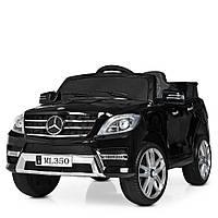 Детский электромобиль джип Mercedes ML-350 M-3568   Машинка   Автомобиль