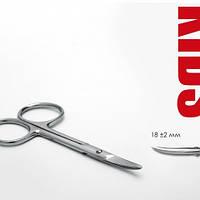 Ножницы  Сталекс маникюрные детские Н-04