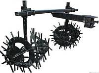 Культиватор ежик (мотоблок / мототрактор 1Т)