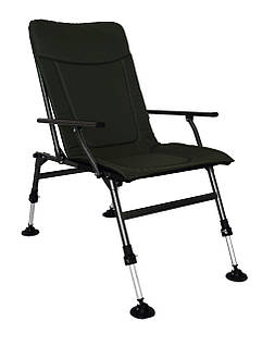 Крісло рибальське, карпове Vario Camping