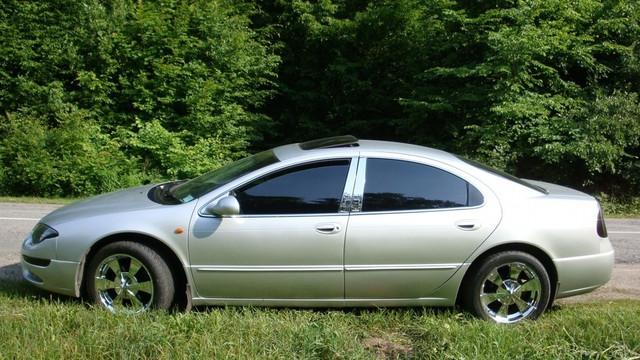 Запчасти Chrysler 300M (Крайслер 300М)