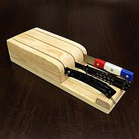 """Подставка для ножей """"Маскота"""" бланже"""