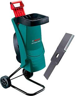 Измельчитель Bosch AXT Rapid 2000 + дополнительный нож (0600853500N)