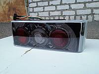 Задние фонари на ВАЗ 2109 Олимпиада (тонированные)