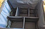 Сумка для клининговых услуг. Сумка клининга. Сумка для услуг уборка квартир. ПВХ материал, фото 3