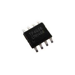 Чіп TP4056 SOP8, Контролер заряду Li-ion акумуляторів
