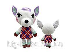 М'яка плюшева іграшка Diana Animal Crossing