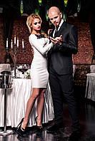 Нарядное платье Ирен  42-50 размеры Jadone