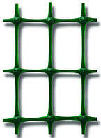 """Сетка полимерная Tenax """"Ранч-1"""" зеленая, 1.5х50м (11473)"""