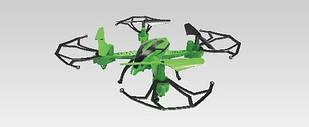 Радіокерований квадрокоптер Drone LuminCus DH861-10Y 2.4 Ghz