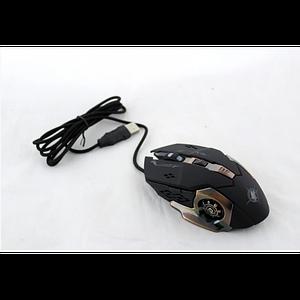 Ігрова комп'ютерна миша Keywin X6 провідна Чорна