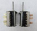 Переключатель для электроплит Электра 1001, 1002, 1006, ПМ 7, фото 2