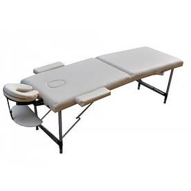 Массажный стол ZENET ZET-1044 L 195*70*61 Cream