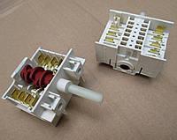 Переключатель 5HE/066 для электроплит Ханса (Hansa)