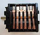 Переключатель электроплиты Мечта ПМ16-5-06, фото 2