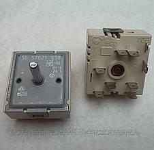 Переключатель мощности стеклокерамической конфорки EGO 50.57021.010