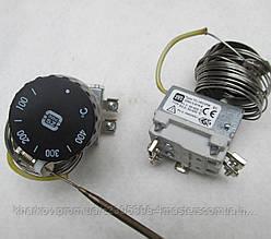 Термостат TC-R21PM до 350 *С двухполюсный (аналог т32м)