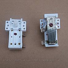 Терморегулятор для масляного радиатора 16 А до 40 *С (70, 80, 90*С)