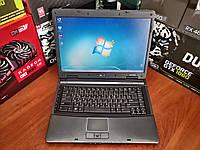 Ноутбук Acer 5220 T7100/2GB/80GB/Гарантія/Відео огляд!
