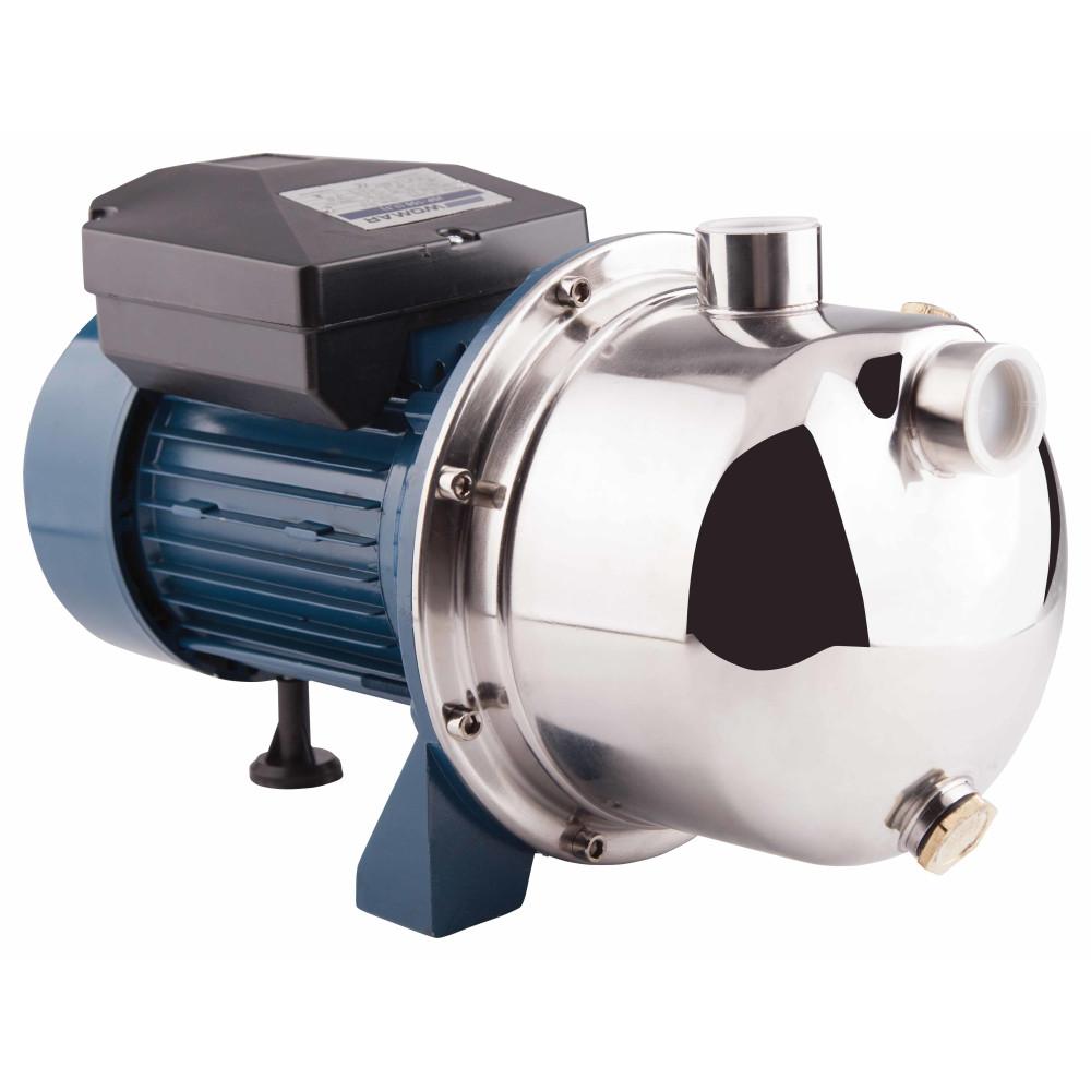Самовсмоктуючий відцентровий Насос Womar JSP-80 0,55 кВт