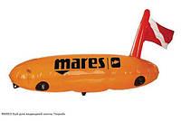 Буй для підводного полювання Mares Torpedo (буй для подводной охоты)