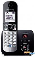 Телефон беспроводной Panasonic KX-TG6821UAB