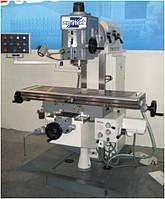 Фрезерный станок по металлу Zenitech XW 5032 C