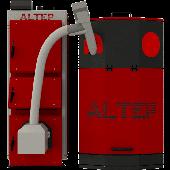 Altep Duo Uni Pellet Plus (KT-2EPG) (15-250 кВт)