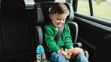 Дитяче автокрісло Lionelo  HUGO RED CHILI, фото 3