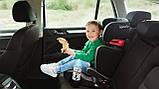 Дитяче автокрісло Lionelo  HUGO RED CHILI, фото 4