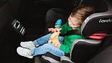 Детское автокресло Lionelo  HUGO RED CHILI, фото 7