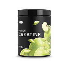 Креатин PREMIUM CREATINE 500 г З смаковими добавками