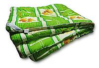 Leleka-Textile Одеяло Шерсть-економ полуторное140х205