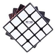 QiYi WuQue mini 4x4 black | Кубик 4х4 чорний, фото 2
