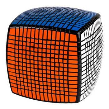 MoYu 15x15 Black Кубик Мою 15x15 черній