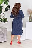Сукня жіноча великого розміру 50,52,54,56!, фото 3