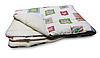 Leleka-Textile Одеяло Хутро полуторное 140х205