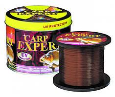 Леска карповая Carp Expert UV Brown 0,30 300m