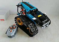 Конструктор Lari 11298 Technic Скоростной вездеход на радиоуправлении Аналог Техник 42095, 418 дет