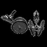 Прикатывающие и опорные колеса