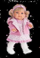 Кукла Antonio Juan FARITA CHAQUETA, 2248. 38см. Бесплатная доставка