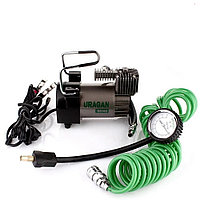 Автомобильный компрессор Uragan 90140 (12v/40л/200Вт)